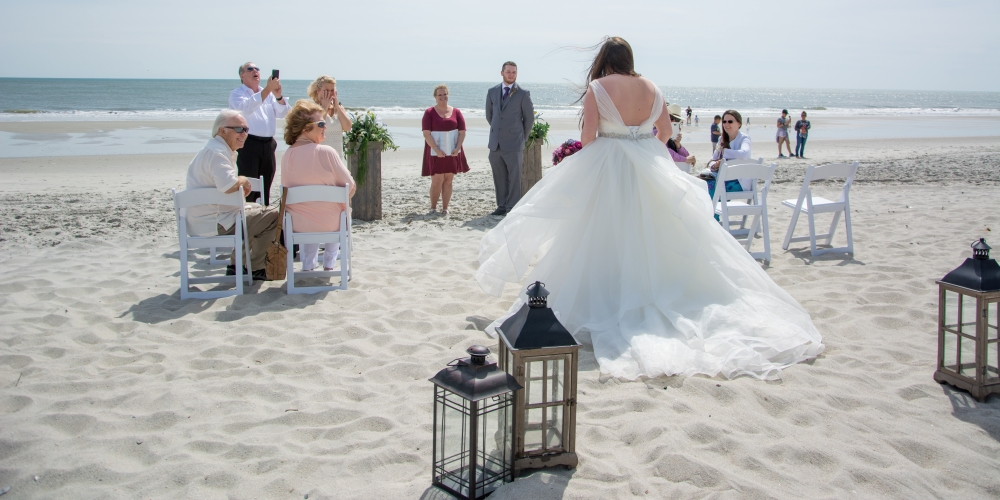 Myrtle Beach Weddings Wedding Packages All Inclusive By Coastal Elegance Events 843 282 2212